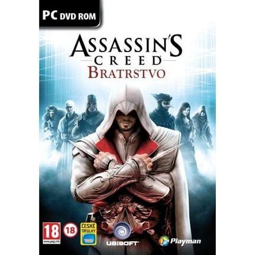 Assassins Creed: Bratrstvo (PC hra)
