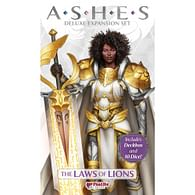 Ashes: Law of the Lions Deluxe