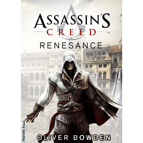 Assassins Creed: Renesance