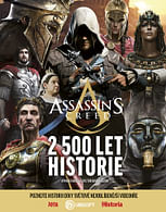Assassins Creed: 2500 let historie