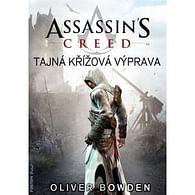 Assassins Creed 3 - Tajná křížová výprava
