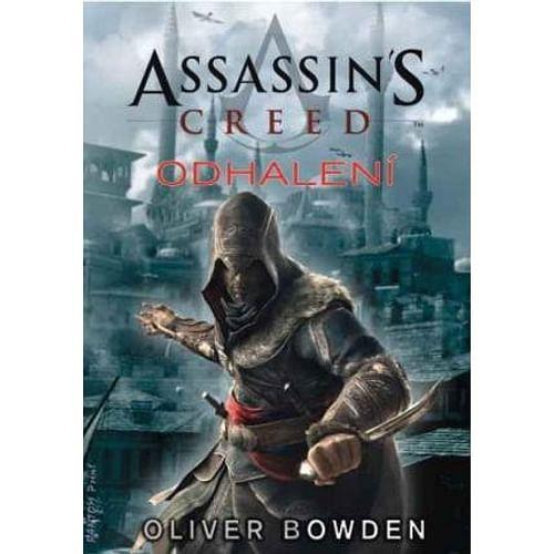 Assassins Creed 4 - Odhalení
