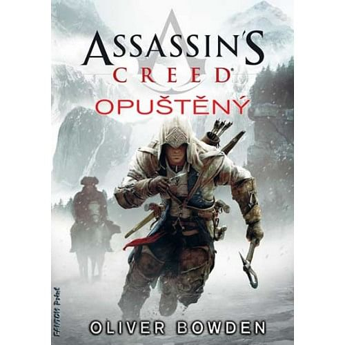 Assassins Creed 5 - Opuštěný