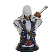 Assassins Creed Legacy - busta Connora