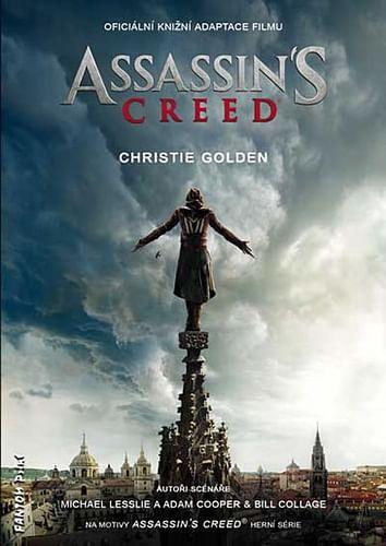 Assassin´s Creed (román)