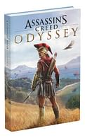 Assassin's Creed Odyssey : Official Collector's Edition Guide