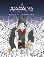 Assassin's Creed - omalovánky