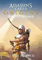 Assassins Creed Origins: Pouštní přísaha
