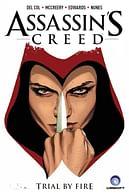 Assassins Creed: Zkouška ohněm