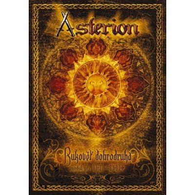Asterion - Rukověť dobrodruha