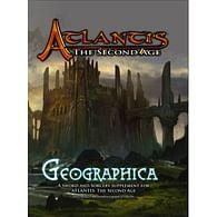 Atlantis: Geographica