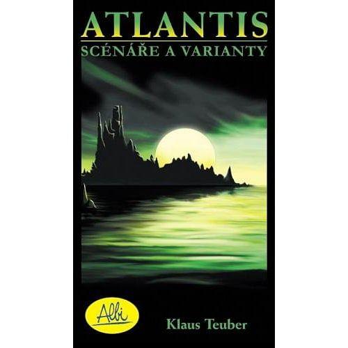Osadníci Atlantis