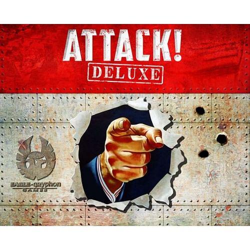 Attack! Deluxe