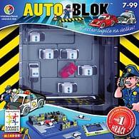 SMART: Auto blok