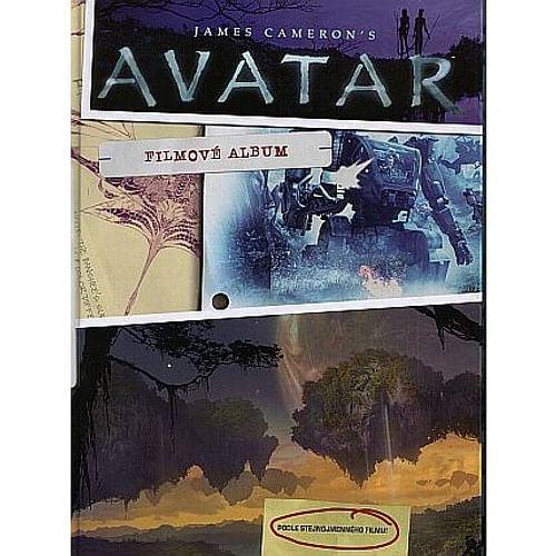 Avatar: Filmové album