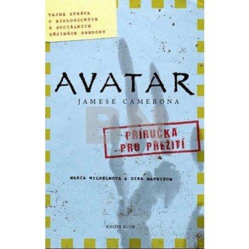Avatar J. Camerona: Příručka pro přežití