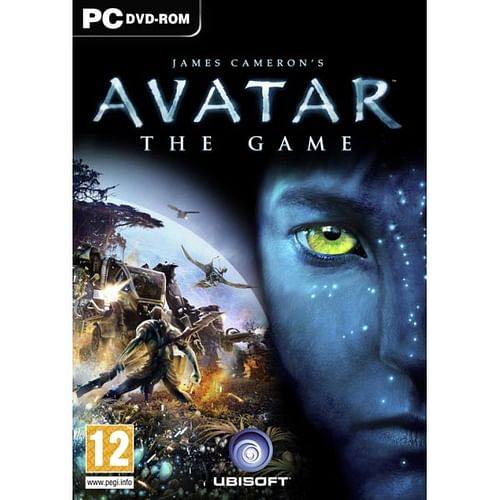 Avatar - Pc hra