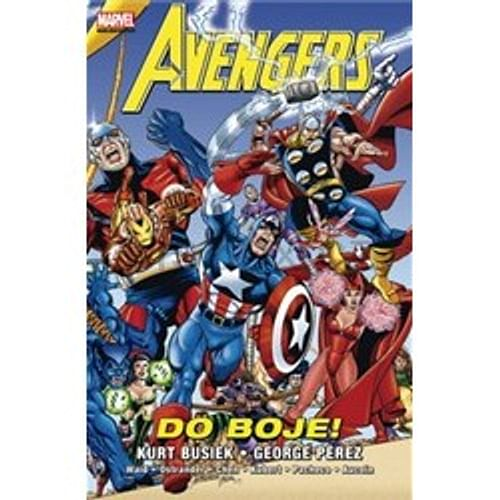 Avengers: Do boje!