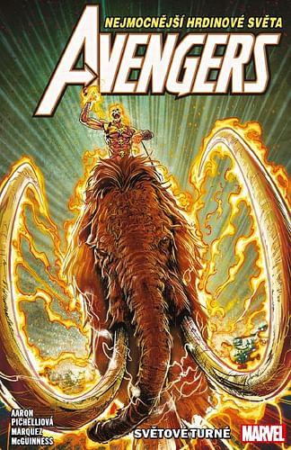 Avengers 2: Světové turné