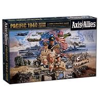 Axis & Allies Pacific: 1940 (2nd edition)