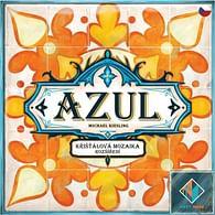 Azul: Křišťálová mozaika