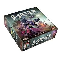 B-Sieged: Darkness and Fury