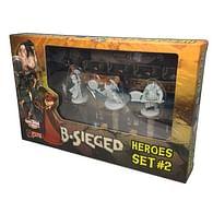 B-Sieged: Hero Set 2