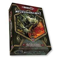 Neuroshima Hex!: Babel 13