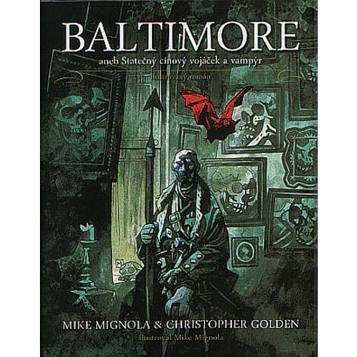 Baltimore aneb Statečný cínový vojáček a vampýr
