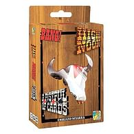 Bang!: High Noon with A Fistful of Cards