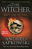 Baptism of Fire: Witcher 3