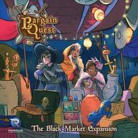 Bargain Quest: The Black Market