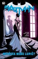 Batman: Nevěsta nebo lupič?