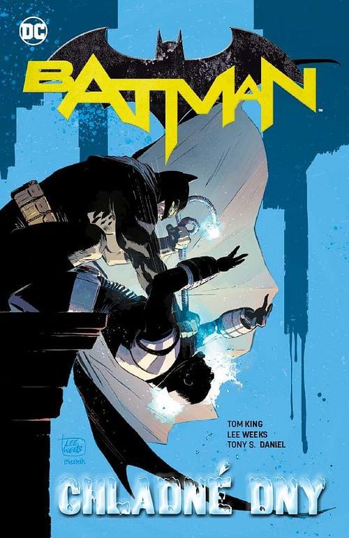 Batman 8: Chladné dny - Tom King
