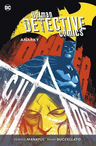 Batman DC 7: Anarky