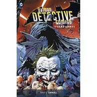 Batman Detective Comics: Tváře smrti
