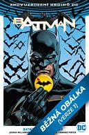 Batman/Flash: Odznak (brož)