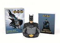 Batman - mluvící busta