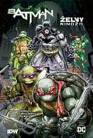 Batman/Želvy nindža 1 (brož)