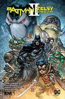 Batman/Želvy nindža 2 (brožovaná)