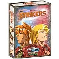 BattleCON: Strikers