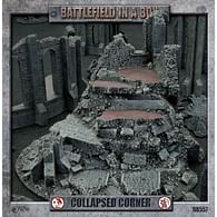 Battlefield In A Box - Gothic: Collapsed Corner