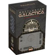 Battlestar Galactica Starship CG: Additional Control Panels
