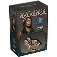 Battlestar Galactica Starship CG: Boomer's Raptor