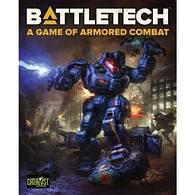 BattleTech: Game of Armored Combat