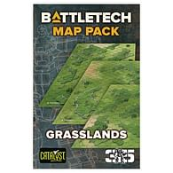 BattleTech: Map Set Grasslands