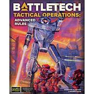 BattleTech Tactical Operations: Advanced Rules