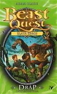 Beast Quest - Dráp, opičí monstrum