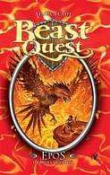 Beast Quest - Epos, okřídlený oheň