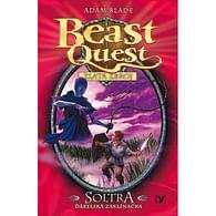 Beast Quest - Soltra, ďábelská zaklínačka
